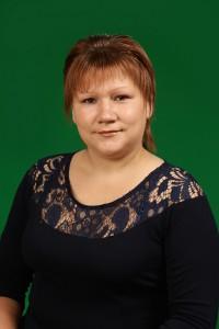 Казакова Юлия Сергеевна