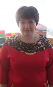 Кит Наталья Юрьевна