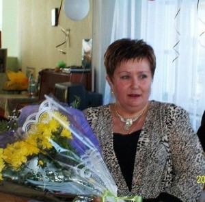 Мищенко Нина Ивановна