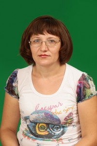 Наталья Борисовна Коновалова