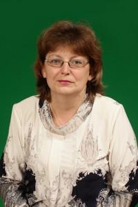 Наталья Николаевна Строителева