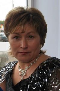 Ольга Николаевна Муллагалеева