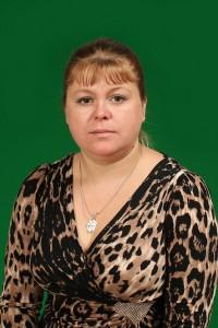 Русина Екатерина Александровна