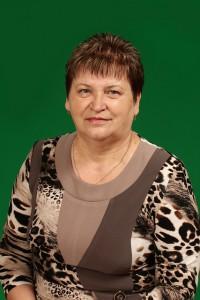 Татьяна Ивановна Ильина