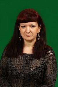 Юлия Константиновна Сухорукова
