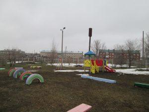 Площадка 1